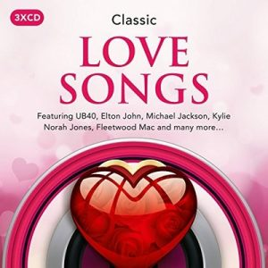 Classic Love Songs – V. A. [320kbps]