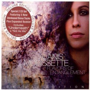 Flavors Of Entanglement (2 CD Deluxe Edition) – Alanis Morissette [320kbps]