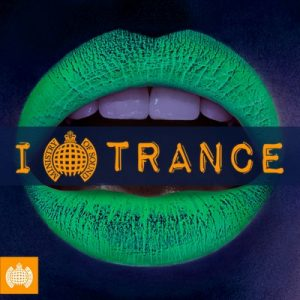 I Love Trance Ministry Of Sound – V. A. [320kbps]