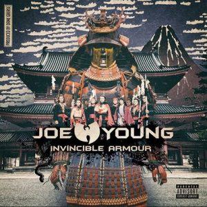 Invincible Armour (Deluxe Edition) – Joe Young [320kbps]