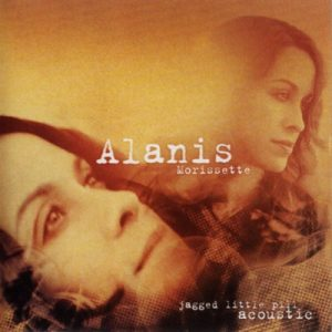 Jagged Little Pill (Acoustic) – Alanis Morissette [320kbps]