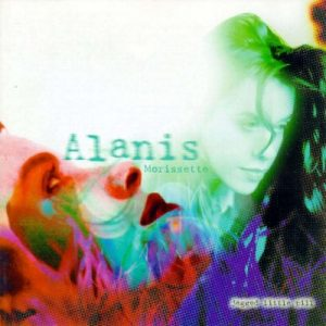Jagged Little Pill – Alanis Morissette [320kbps]