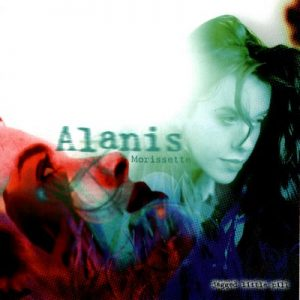 Jagged Little Pill (Remastered) – Alanis Morissette [320kbps]