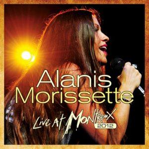 Live at Montreux 2012 – Alanis Morissette [320kbps]