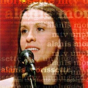 MTV Unplugged – Alanis Morissette [320kbps]