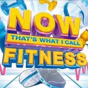 NOW That's What I Call Fitness – V. A. [320kbps]