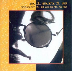 Now Is The Time – Alanis Morissette [320kbps]