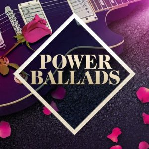 Power Ballads: The Collection – V. A. [320kbps]