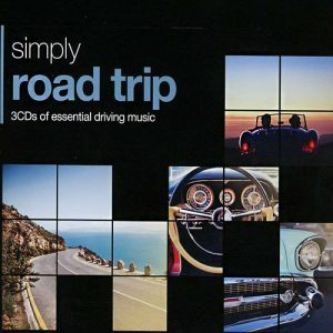 Simply Road Trip (3CD) – V. A. [320kbps]