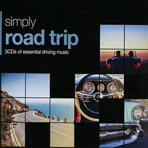 Simply Road Trip (3CD) – V. A. [320kbps]