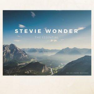 Stevie Wonder: The Essential – Stevie Wonder [320kbps]