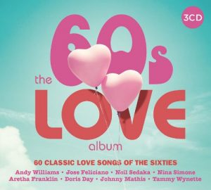 The 60s Love Album – V. A. [320kbps]