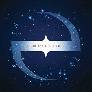 The Ultimate Collection – Evanescence [320kbps]