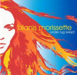 Under Rug Swept – Alanis Morissette [320kbps]