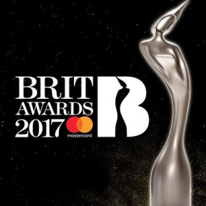Brit Awards 2017 – V. A. [320kbps]