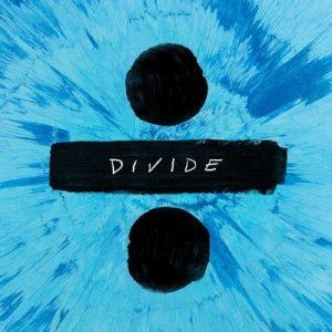 ÷ (Deluxe) – Ed Sheeran [320kbps]