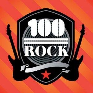 100 Rock – V. A. [320kbps]