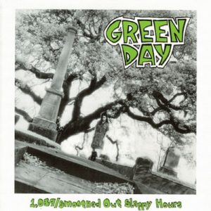 1039 / Smoothed Out Slappy Hours – Green Day [320kbps]