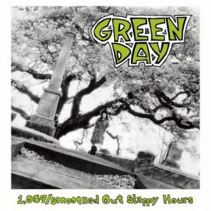 1,039 / Smoothed Out Slappy Hours (U.S. Version) – Green Day [320kbps]