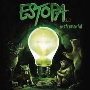 2.0 (Instrumental) – Estopa [320kbps]