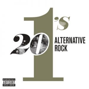 20 #1's Alternative Rock – V. A. [320kbps]