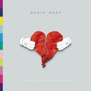 808s & Heartbreak (Softpak) – Kanye West [320kbps]
