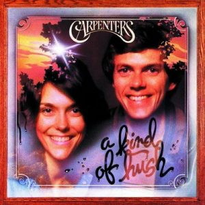 A Kind Of Hush – Carpenters [320kbps]