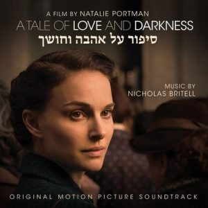 A Tale of Love and Darkness (Original Motion Picture Soundtrack) – Nicholas Britell [320kbps]
