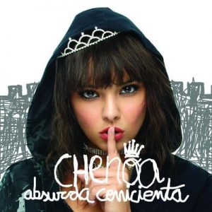 Absurda Cenicienta (Deluxe Version) – Chenoa [320kbps]