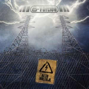 Alto Voltaje – 6 Voltios [320kbps]