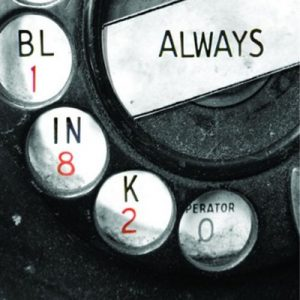 Always (International Version) – blink-182 [320kbps]