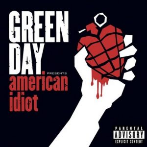 American Idiot – Green Day [320kbps]