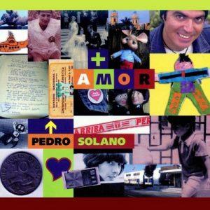 + Amor – Pedro Solano, Miki González, Andres Dulude, Miguel Ángel Vidal, Salim Vera [320kbps]
