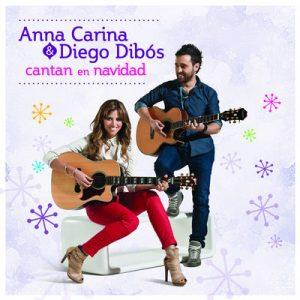 Anna Carina y Diego Dibos cantan en Navidad – Diego Dibos, Anna Carina [320kbps]
