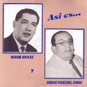 Así Es – Oscar Avilés [320kbps]