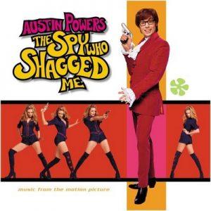 Austin Powers: The Spy Who Shagged Me Sndtrk – V. A. [320kbps]