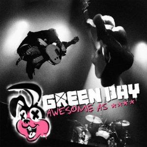 Awesome As  (Deluxe) – Green Day [320kbps]