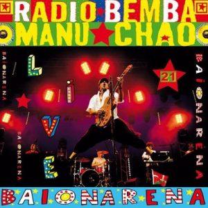 Baïonarena (Live) – Manu Chao [320kbps]