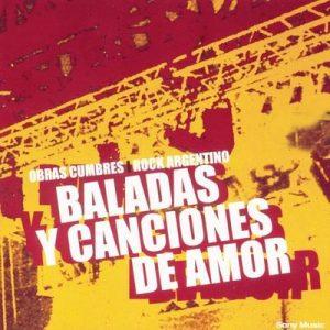 Baladas y Canciones de Amor – V. A. [320kbps]