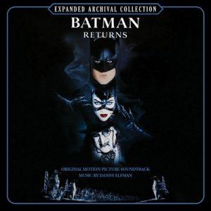 Batman Returns (Expanded Archival Collection) – Danny Elfman (1992 / 2010) [FLAC]