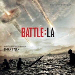 Battle: Los Angeles – Brian Tyler [FLAC]