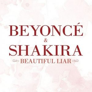 Beautiful Liar – Beyonce [320kbps]