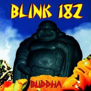 Buddha – blink-182 [320kbps]
