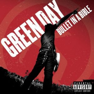 Bullet In A Bible – Green Day [320kbps]