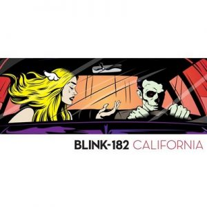 California – blink-182 [320kbps]