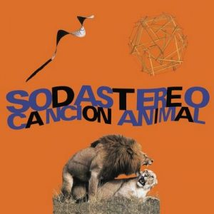Canción Animal (Remastered) – Soda Stereo [320kbps]