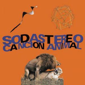 Canción Animal (Remastered) – Soda Stereo [320kbps]