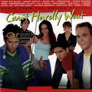 Can't Hardly Wait – Can't Hardly Wait [320kbps]