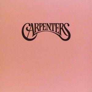 Carpenters – Carpenters [320kbps]