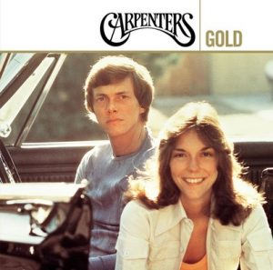 Carpenters Gold – 35th Anniversary – Carpenters [320kbps]